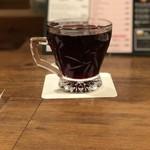 85017966 - スパークリングワイン「ランブルスコ」