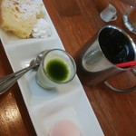 もっさんのcafe - 料理写真: