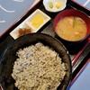 JF寿都町漁業協同組合直売所 - 料理写真:釜揚げしらす丼 980円
