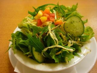 ベジフルキッチン Pepino - ランチ サラダ
