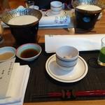 奥日光森のホテル - 料理写真: