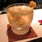 kozo's bar - ドリンク写真:IZNMのカクテル