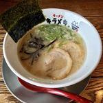 ラーメンキラメキ - 料理写真:豚キラメキラーメン 590円