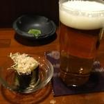 醸し家 おおくぼ - 料理写真: