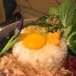 地鶏と完全個室 伊蔵 - 雑炊セット