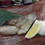 85028108 - 焼き魚