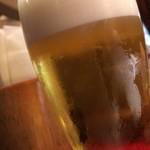 くろさわ - 生ビール