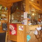 南太平洋 - 南国の香りがする店内