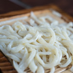 ひびき庵 - 料理写真:温飩(うんどん)剩餘(あまり)