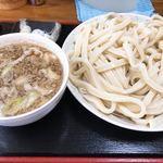 田舎打ち 麺蔵 -