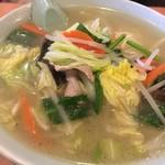 成久中国料理 - タンメン