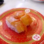 はま寿司 - 赤貝。