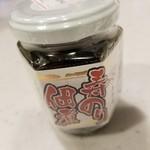 道の駅 みなとまーれ寿都 - 寿のり佃煮 610円