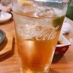 モンスタービーフ - モスコミュール ¥518