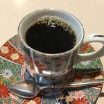 コアンドル - コーヒー
