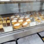 近江屋洋菓子店 - お値段も良心的✨