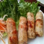 ベトナム料理レストラン 333 -