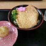 やなぎ屋 - 料理写真: