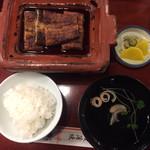 福田屋 - お料理2