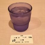 つけ麺 道 - 阪急梅田本店の催事にて