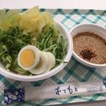 つけ麺 ひこ - 広島つけ麺900円