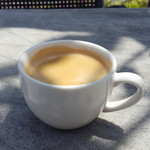 パティスリー ラ・マーレ・ド・チャヤ - コーヒー