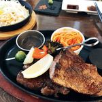 STEAK+WINE HIGE BAR -