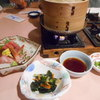 サンライズ九十九里 - 料理写真:漁火会席