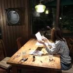 AGカフェ - 木のぬくもり空間