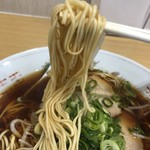 スター食堂 - 麺