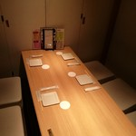 KICHIRI GARDEN TABLE -