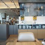 H.Q CAFE - H.Q CAFE 成城店