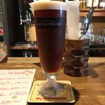 Irish pub Booties・・・ - カリフォルニアアンバー