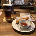Irish pub Booties・・・ - TRINITY SET