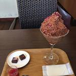 プレスキルショコラトリー -