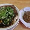新福菜館  - 料理写真:A定食 950円