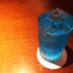 コンパス - 空色のコーラのやつ、その名もソライロコーラ。時代は「まんま」なのよ。