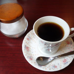 かりい乃 - コーヒー