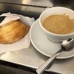Sant'Eustachio Il Caffè - 料理写真: