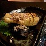 七伍屋 - 料理写真:焼き筍