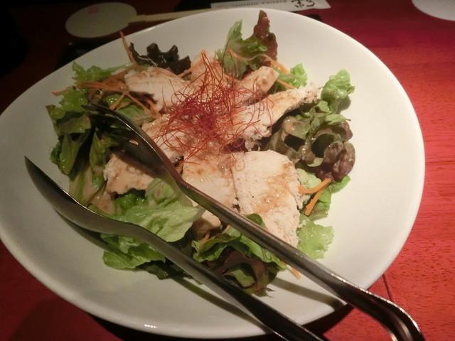 絆 KIZUNA DINING 中河原店の料理の写真