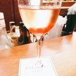 Le Bar Anglais - ピンクヴェスパー