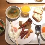 オトワキッチン - 料理