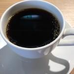 ナギー・カフェベーカリー    - コーヒー