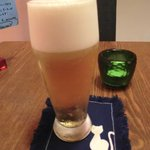 ミネット - ビール