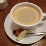 ミネット - コースのコーヒー