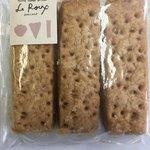 85070841 - 厚焼きバタークッキー