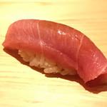 鮨 さかい - 和歌山 マグロ