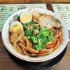 中華そば ハチ - 料理写真:中華そば(並)