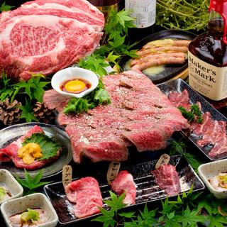 用途や予算に合わせた豊富で多彩な飲み放題付お料理コース!